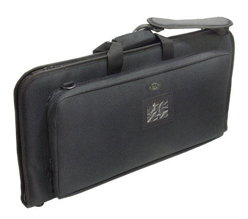 Utg Gun Case Dual Storage Adjustable Shoulder Strap from UTG