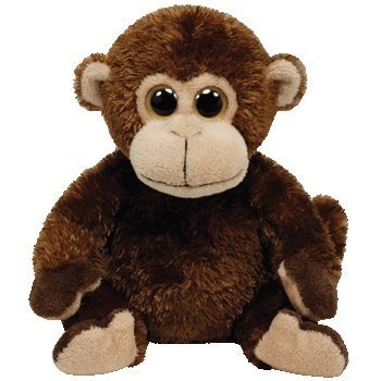 TY Beanie Baby - VINES the Monkey