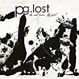 It's Not Me It's You! Pg. Lost