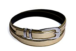 Contra Belt Lub Golden