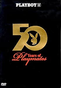 Playboy's 50th Anniversary Collector's Edition: 50 Years of Playmates (2 Dvd Gift Set) ~ Featuring Anna Nicole Smith ~ Marilyn Monroe ~ and a Showcase of 600 Beautiful Women (Dvd)