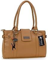 Catwalk Collection Handbags, Borsa con manici, Donna