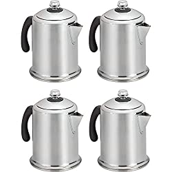 8C Yosemite Percolator (Pack of 4) made by Meyer Cookware Corp.