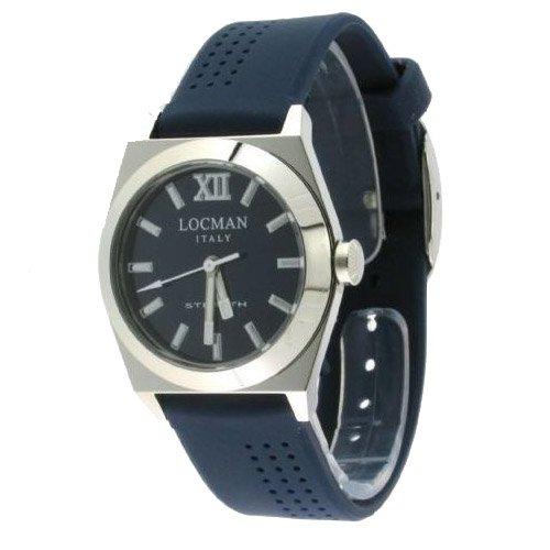 Montre-bracelet LOCMAN 020400BLFNK0SIB