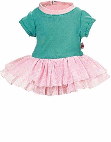 Käthe Kruse 30518 - Puppe Ballerinakleid, 30-33