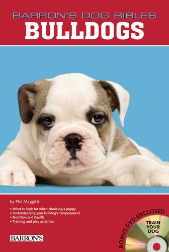 Bulldogs (Barron's Dog Bibles)