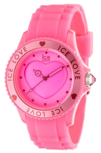 Montre Ice Watch Ice-love LO.PK.U.S.10