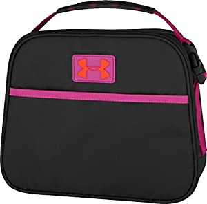 Amazon.com: Under Armour Lunch Cooler, Black: Kitchen & Dining