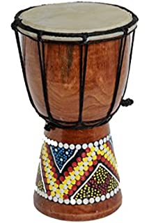info about bongo drums