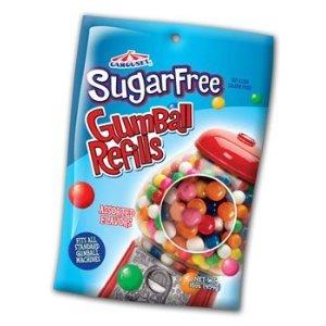 Gumballs Sugar Free 16oz,