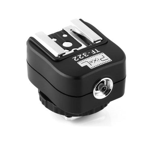 pixel-i-ttl-tf-322-hotshoe-adapter-for-nikon-multi-colour