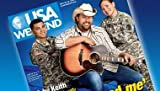 img - for USA Weekend Magazine (May 28-30 2010 - Cover: Toby Keith, Dispatch.com Insert) book / textbook / text book
