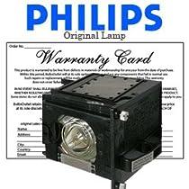 Philips Lighting Mitsubishi WD-Y65 Lamp with Housing 915P049010