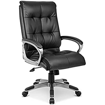 This item Nilkamal Veneto High Back fice Chair Black