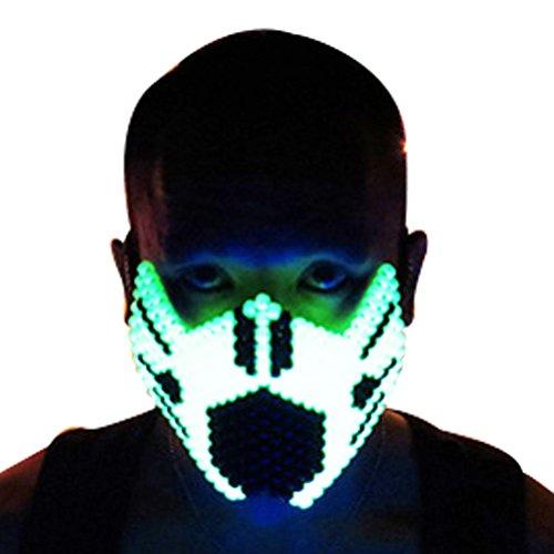 UV Ye (Glow In The Dark Ninja Costume)