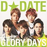 GLORY DAYS[通常盤B]