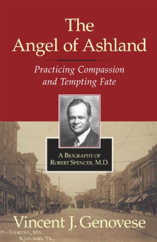 The Angel of Ashland: Practicing Compassion and Tempting Fate
