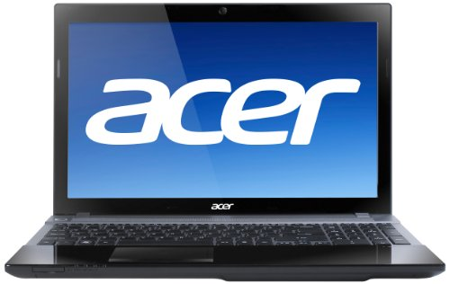 Acer Aspire V3-551-8469 15.6-Inch Laptop (Midnight Black)