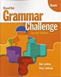 img - for Stand Out Basic Grammar Challenge book / textbook / text book