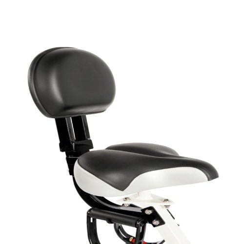 FitDesk Pedal Desk Seat Backrest