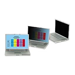 Frameless Blackout Notebook Privacy Filter for 14 Inch Widescreen Notebook