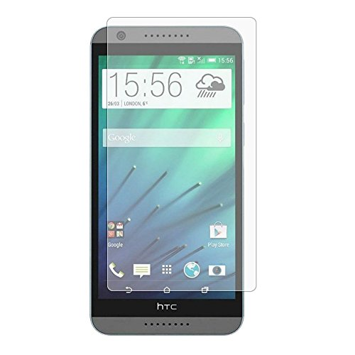 Heartly Antiglare Hot Matte Protective Screen Guard Scratch Protector For HTC Desire 620 620G 820 Mini Dual sim