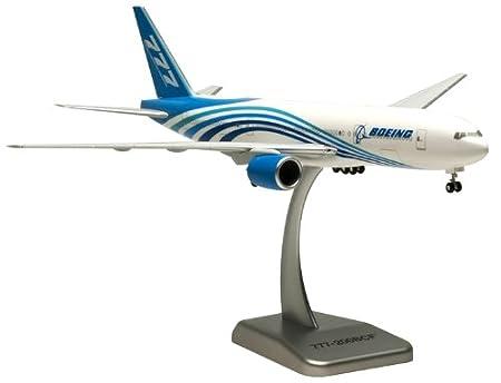 hogan Wings 1/200 B777-200BCF Boeing House Color (japan import)