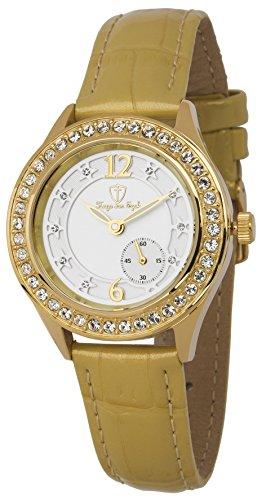 Hugo von Eyck orologio automatico da donna Apus, HE517-288
