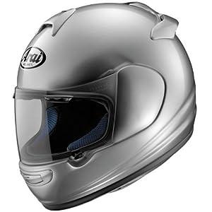 Arai Vect-2 Alum Silver Xs Motorcycle Full-face-helmets
