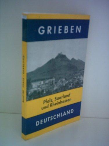 Verlagsredaktion: Grieben-Reiseführer 138 -