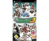 Smash Court Tennis 3 - Platinum Edition (PSP)
