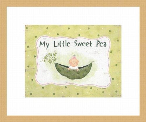 Barewalls Wall Decor, My Little Sweet Pea