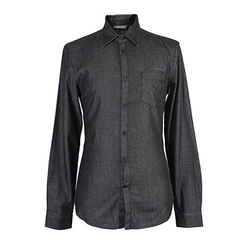 ermanno-scervino-camica-black-denim-button-down-shirt-us-s-eu-48-