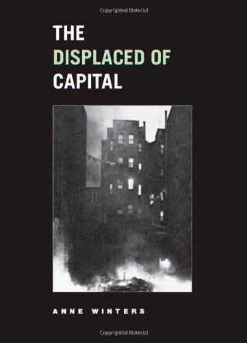 The Displaced of Capital (Phoenix Poets)