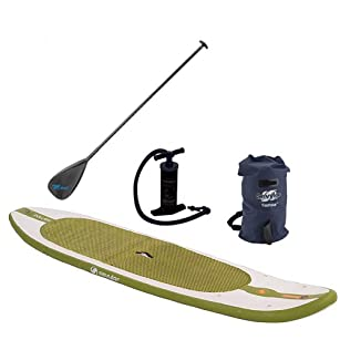 Sevylor Samoa Standup Inflatable Paddleboard