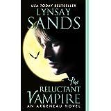 The Reluctant Vampire: An Argeneau Novel (Argeneau Vampire) ~ Lynsay Sands