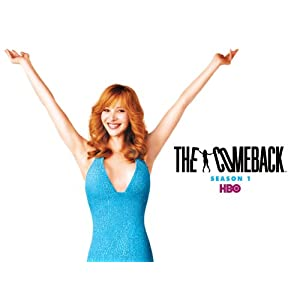 The Comeback with Lisa Kudrow, Brads Deals