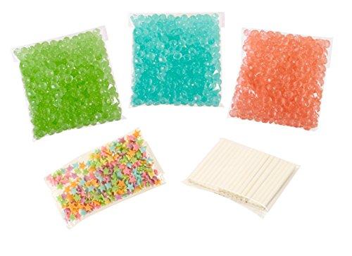 Sweet Treats Lane Lollipop Factory Refill Novelty - 1