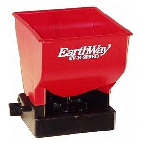 Earthway Hand Held Seeder/Spreader #3500
