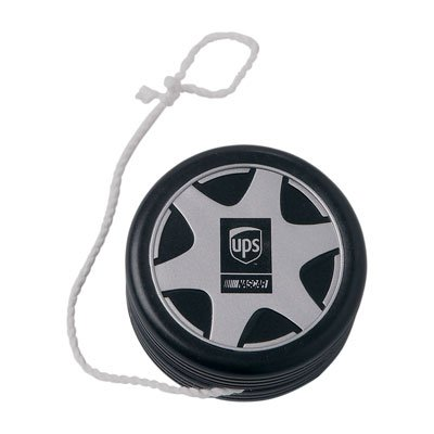 United Parcel Service Nascar Racing Wheel Yo-Yo - Buy United Parcel Service Nascar Racing Wheel Yo-Yo - Purchase United Parcel Service Nascar Racing Wheel Yo-Yo (UPS, Toys & Games,Categories,Activities & Amusements,Yo-yos)