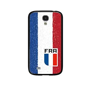 France case for Samsung Galaxy S4