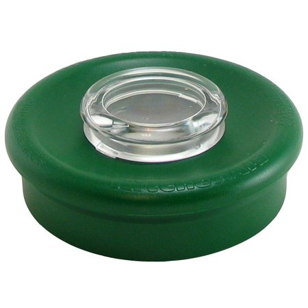 "Kitchenaid KSBGLGN ""Push-In"" Textured Lid Assembly For Blenders – Empire Green Discount !!"