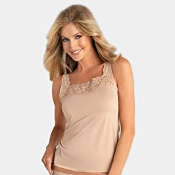 Stretch Fabric Camisole