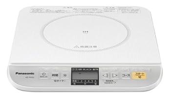 Panasonic IH調理器 ホワイト KZ-PH32-W