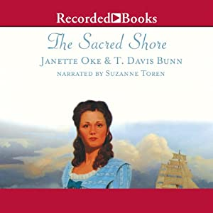 The Sacred Shore Hörbuch