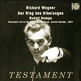 echange, troc  - Richard Wagner: Der Ring Des Nibelungen (La Tétralogie)