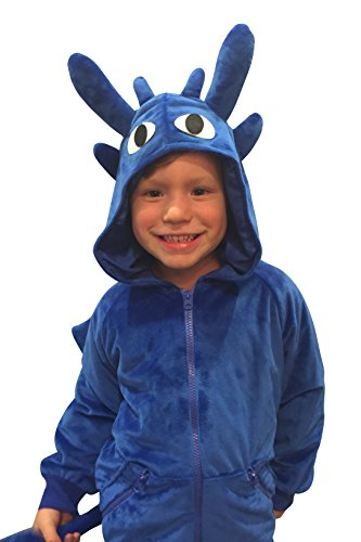 Hallo (Dragon Costumes Kids)