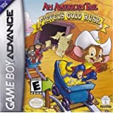 An American Tail: Fievel's Gold Rush ~ SVG Distribution