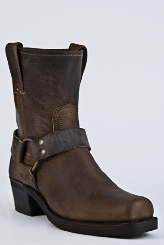 Frye 8r Harness Ankle Boot