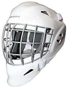 Vaughn 7400 Velocity Goalie Mask [JUNIOR] by Vaughn